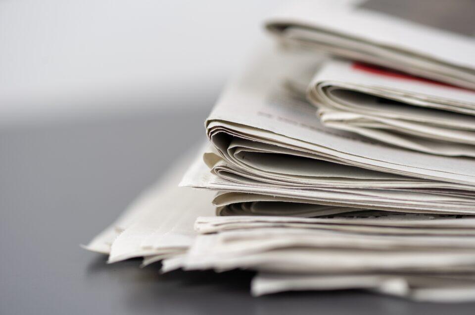 Bericht Grenchner Tagblatt vom 18.11.2020